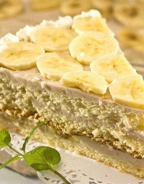 best vegan baking recipe with banana