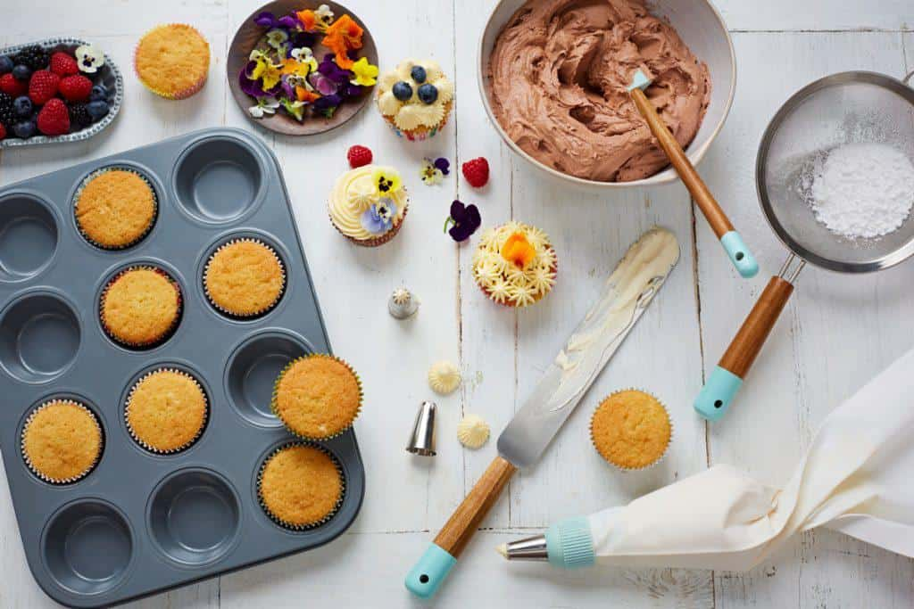 Tricks and Cheats Perfect Baking