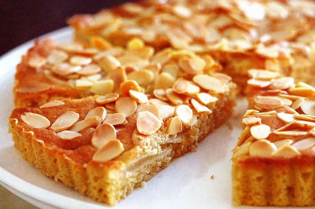 almond filling