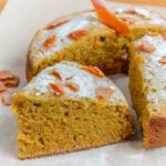 Gluten Free Yellow Cake Recipe