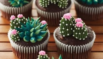 Decorate Cupcakes
