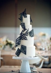 wedding cake bakery