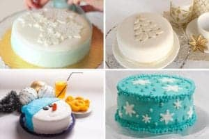 Best Fondant Cake Ideas