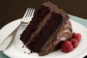 reliable chocolate cake recipe
