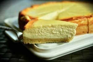 basic cheesecake recipe